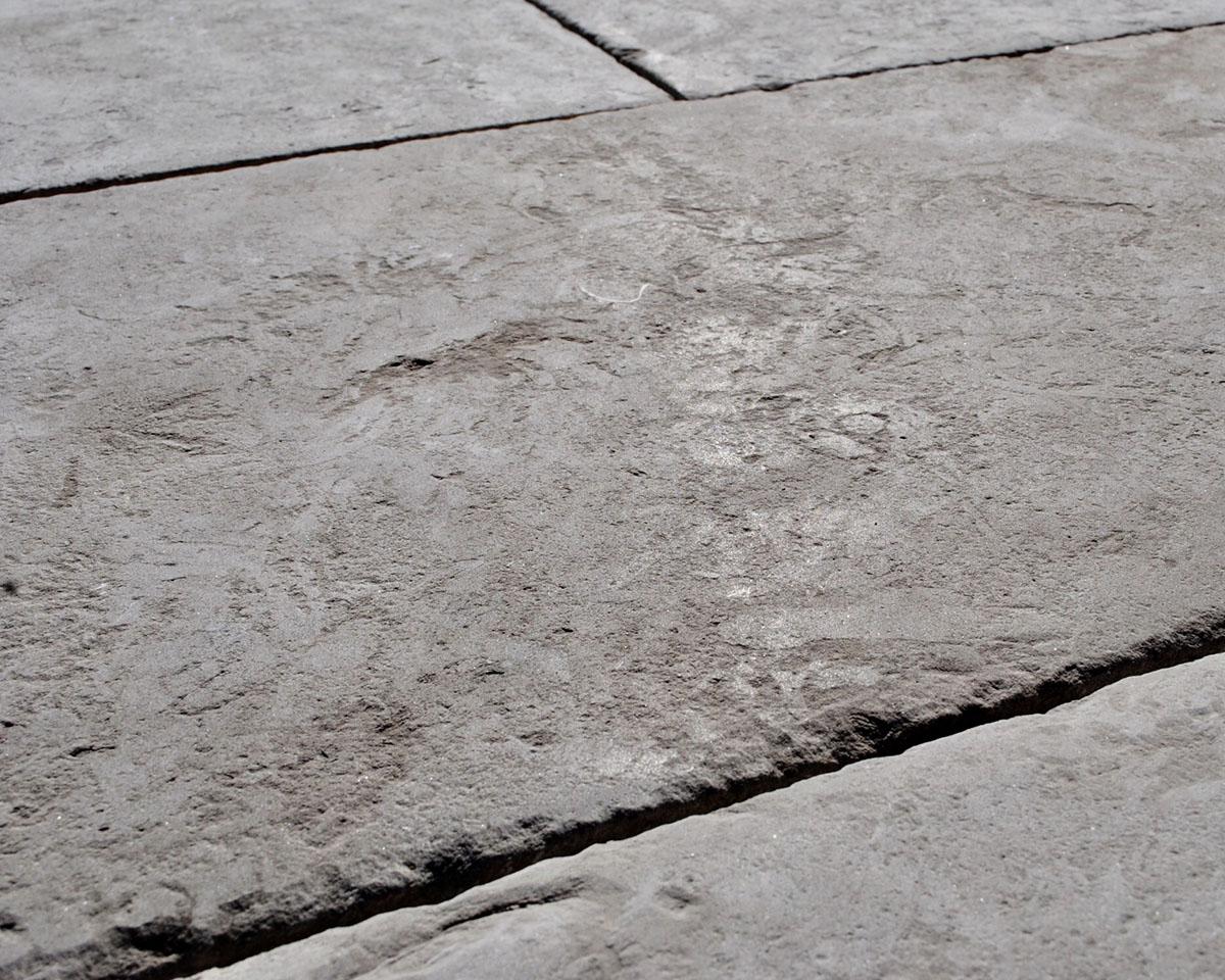 Grey Dalle De Provence Limestone