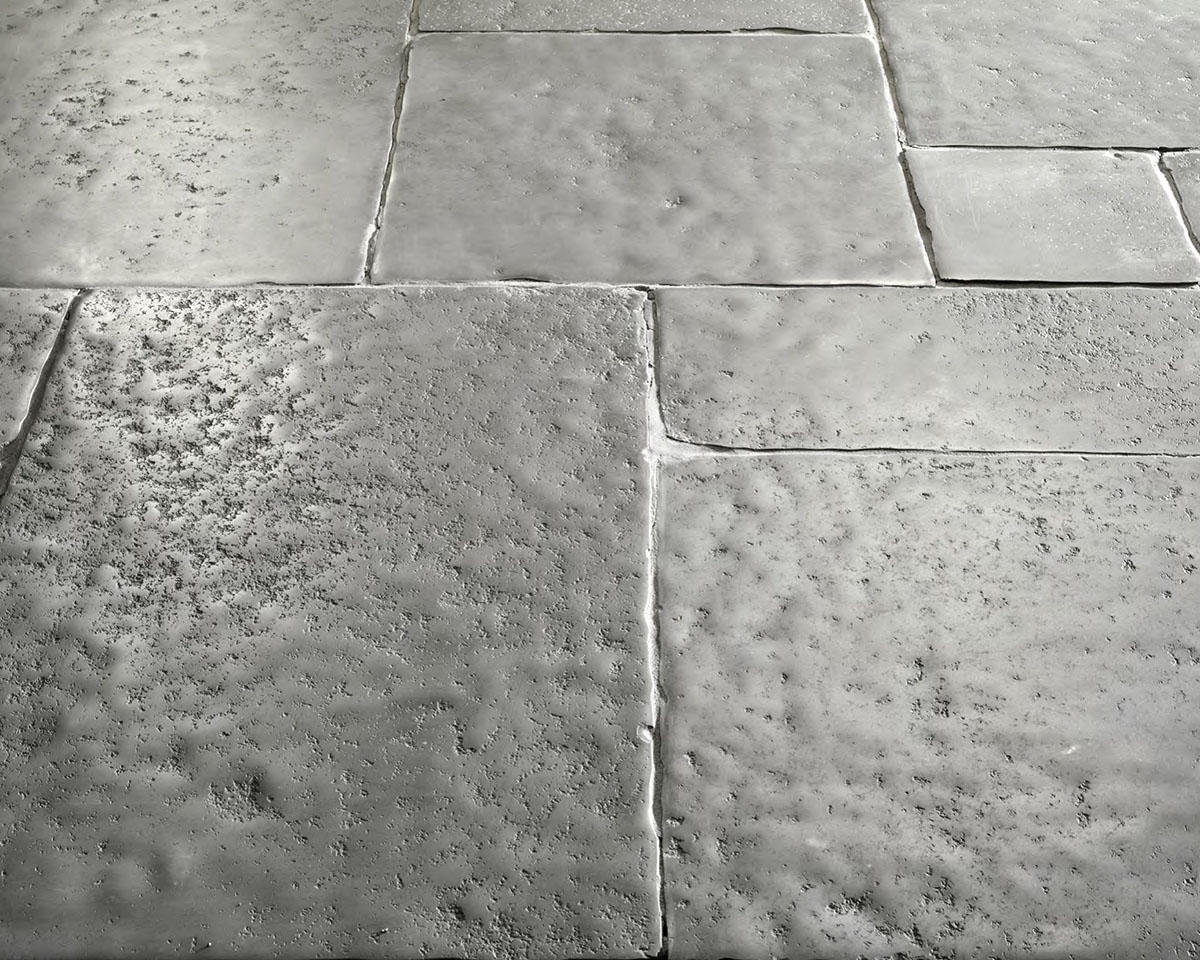 Timeworn Grey Limestone