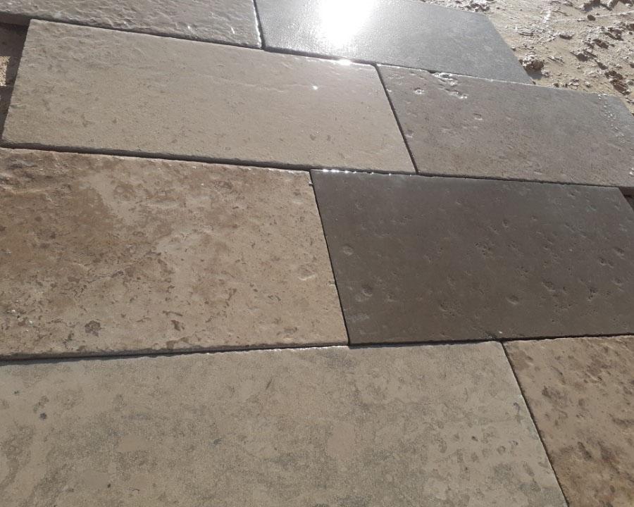 Bordeaux Classic limestone